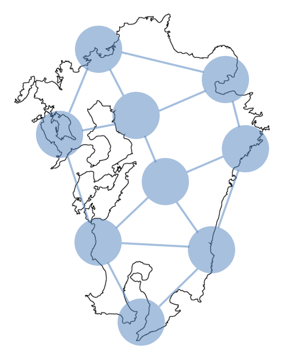 道の駅ネットワークプロジェクト